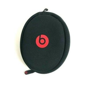 BUNDLE Beats Replacement Case Black Empty Red B